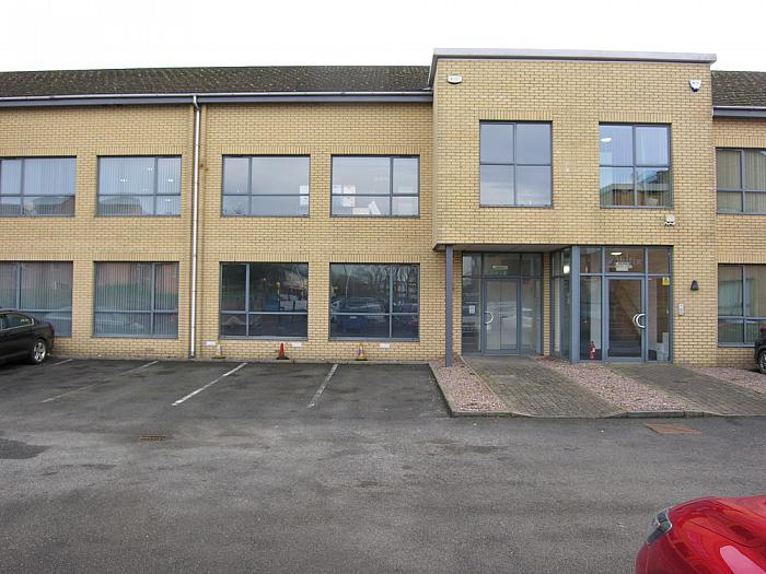 Unit 2 Bells Bridge Office Park, Belfast