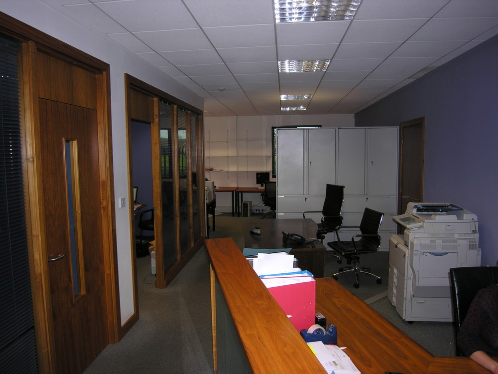 Unit 2 Bells Bridge Office Park